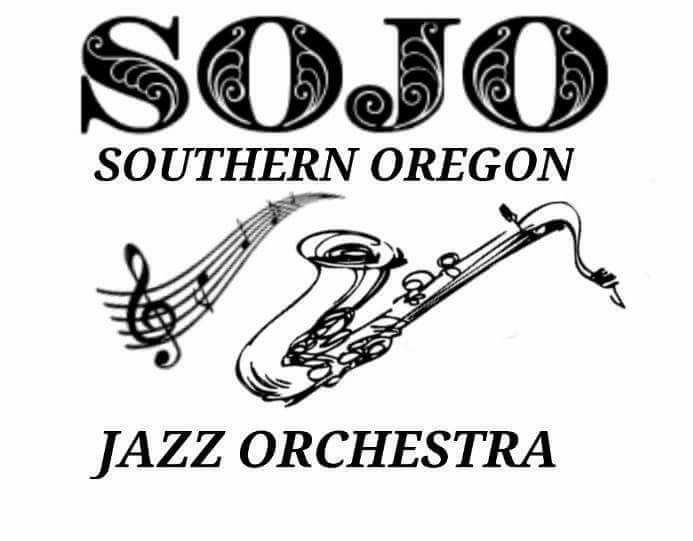 southern oregon jazz orchesta